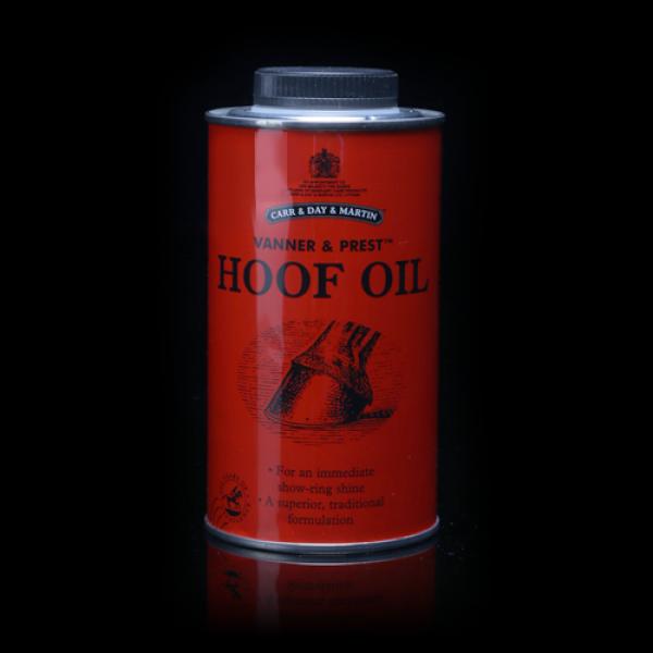 Vanner & Prest Hoof Oil / Масло для копыт Vanner & Prest 5 л