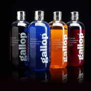 Gallop Colour-Black /Шампунь для яркости окраса (вороной) 500мл