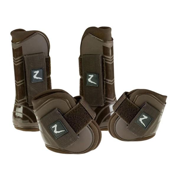 Ногавки Horze ProTec, набор из 4 шт.