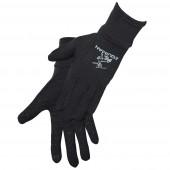 Перчатки эластичные на флисе Equiman
