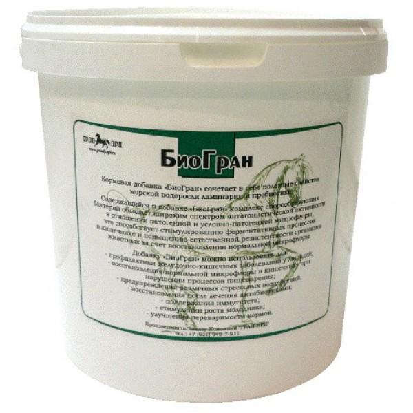 БиоГран восстановление микрофлоры в кишечнике 0,5 кг.