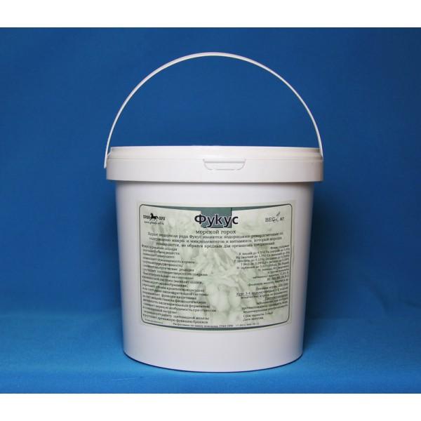 Фукус (морские водоросли) 2кг