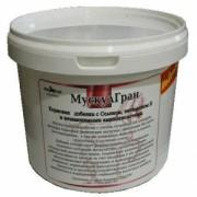 МускулГран с Селеном и витамином Е 1 кг.