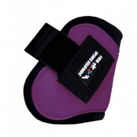 темно-фиолетовый/черный