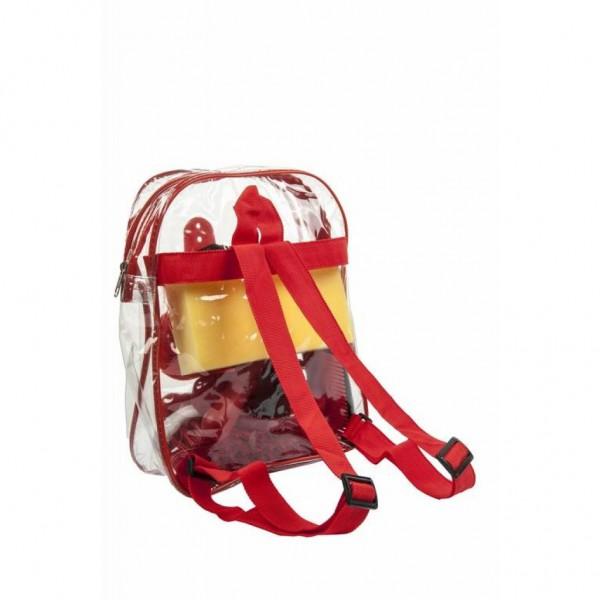 Набор щеток в рюкзачке ХКМ