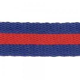 синий/красный/синий