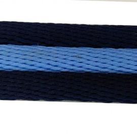 темно-синий/голубой