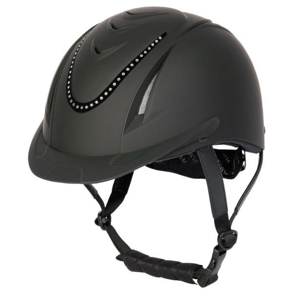 Шлем регулируемый Chinook crystal Harrys Horse