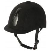 Шлем регулируемый флок HarrysHorse