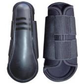 Ногавки высокие с боковой защитой универсальные