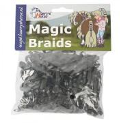 Резинки для гривы Magic Braids