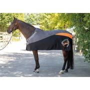 Попона флисовая Equestrian Society Orange