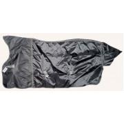 Попона дождевая с высокой шеей без подкладки 600 DEN