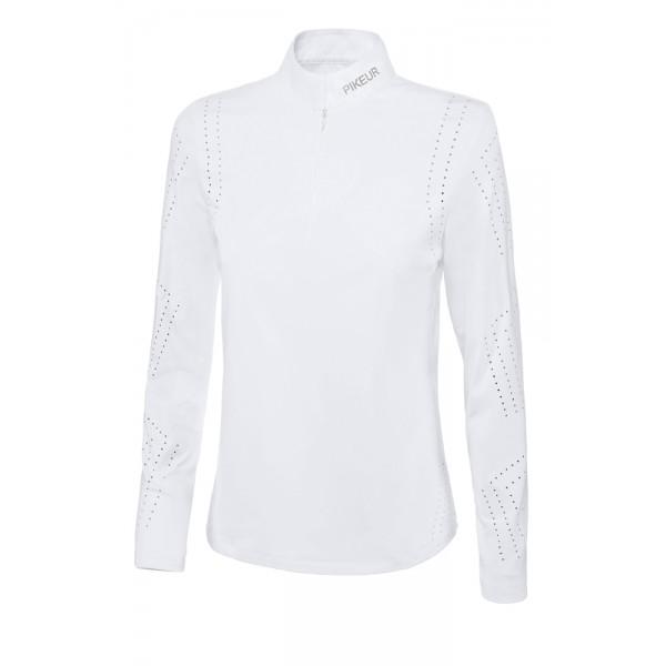 Блуза женская для выступлений с длинным рукавом Pikeur