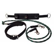 Шамбон эластичный шнур Rider