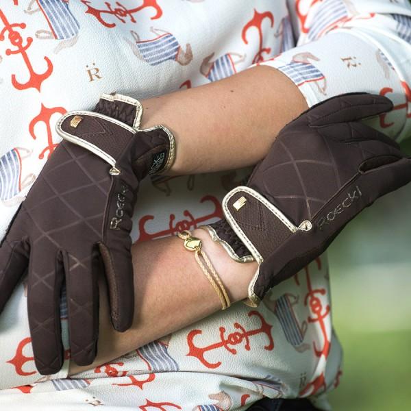 Перчатки Roeckl JULIA