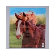 Пакет Конь полиэтиленовый с вырубной ручкой