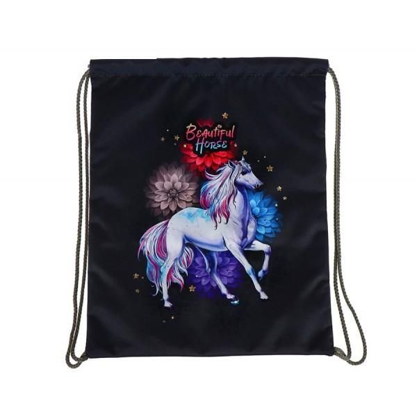 Мешок для обуви Лошадь