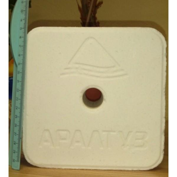 Брикет соляной АРАЛТУЗ 4 кг