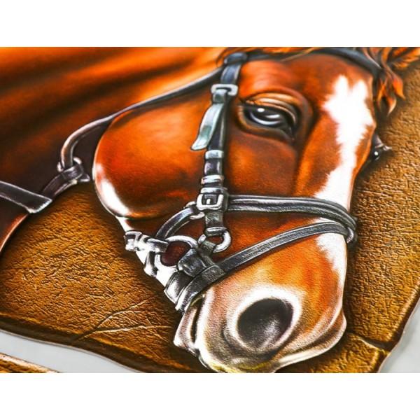 Объемные наклейки Room Decor Лошади