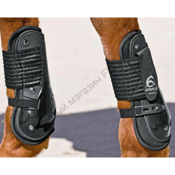 Ногавки передние Acavallo Ultimate пара