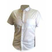 Рубашка турнирная мужская длинный рукав Avanti