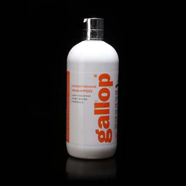 Gallop Conditioning Shampoo / Шампунь кондиционер Gallop 5 л