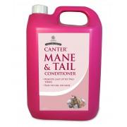 Canter Mane & Tail Conditioner / Кондиционер для гривы и хвоста 5 л