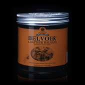 Belvoir Leather Balsam Intensive Conditioner / Бальзам для кожи Belvoir 500 мл