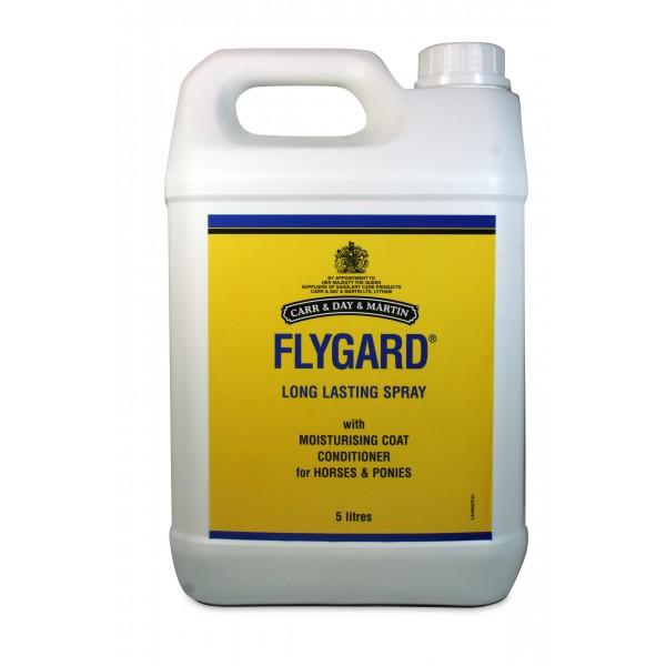 Flygard / Репелент Flygard 5 л