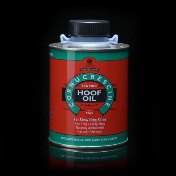 Tea Tree Hoof Oil / Средство с маслом чайного дерева 500 мл