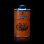 Carrs Leather Oil / Масло для кожаных изделий Carrs 300 мл