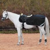 Полупопона дождевая на флисовой подкладке MIU Equestrian RIDING