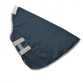 Капор на флисовом подкладе для дождевой попоны 366914 BaseRain 900 DEN
