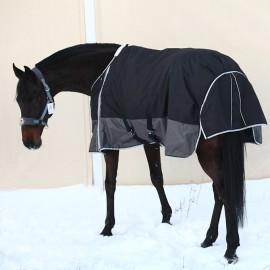 Попона зимняя HORSE ONE Base Winter, 600 DEN, 300 гр/м без капора