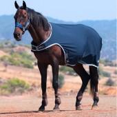 Попона для работы MIU Equestrian SOFTSHELL WALKER RUG 420 den 5000 PU