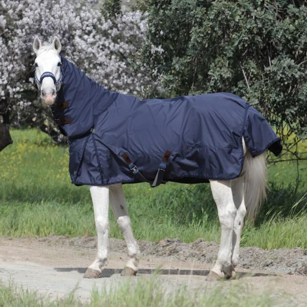 Попона дождевая на хлопковой подкладке MIU SportLine Rain