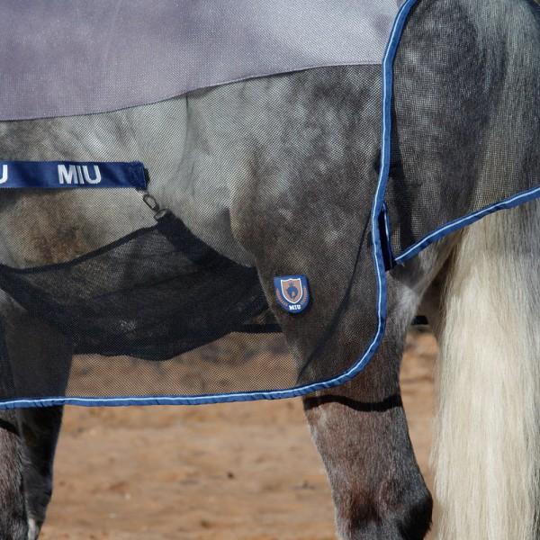 MIU Premium AIR MAX попона антимоскитная с капором и подпузником