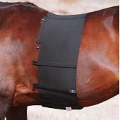 Трок бандаж защитный от шпор MIU Equestrian ELASTIC BAND WIDE 30см