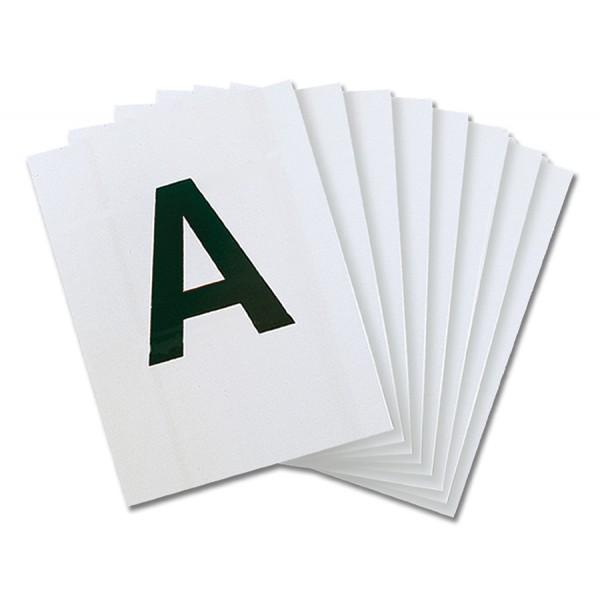 Буквы для манежа 20 х 60 м
