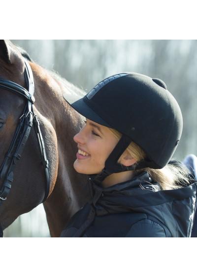 Шлемы для конного спорта