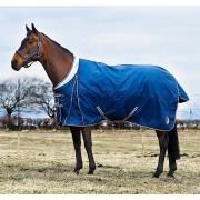 Попона зимняя Horze Royal Equus 840 Den, 250 гр/м утеплителя