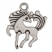 Кошельковый талисман Денежный конь