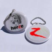 Светоотражатель Horze