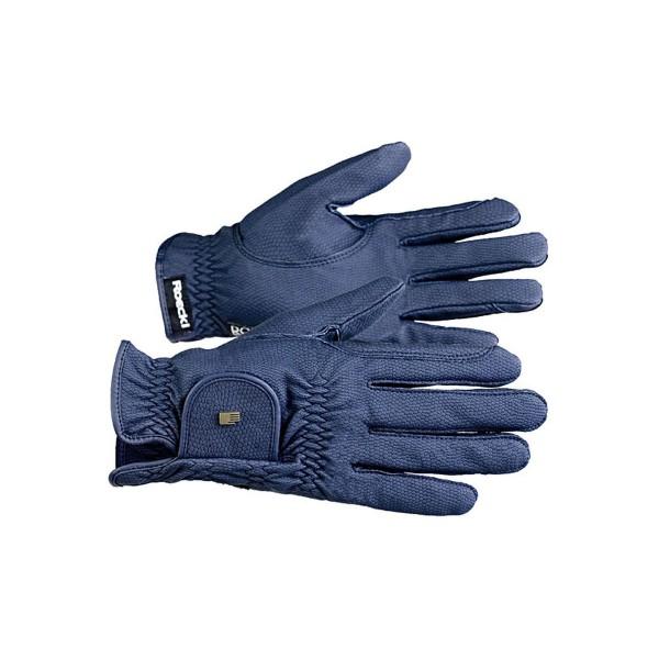 Перчатки зимние, Roeckl