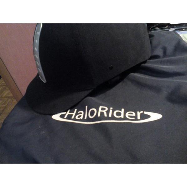 Шлем Horze HaloRider
