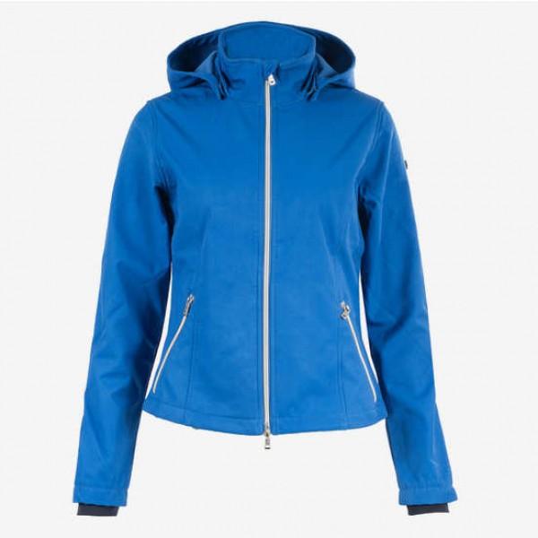 Куртка короткая из софтшелла Horze Fredrica