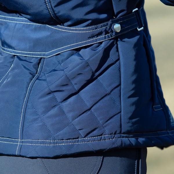 Куртка женская утепленная Horze Crescendo Marilyn