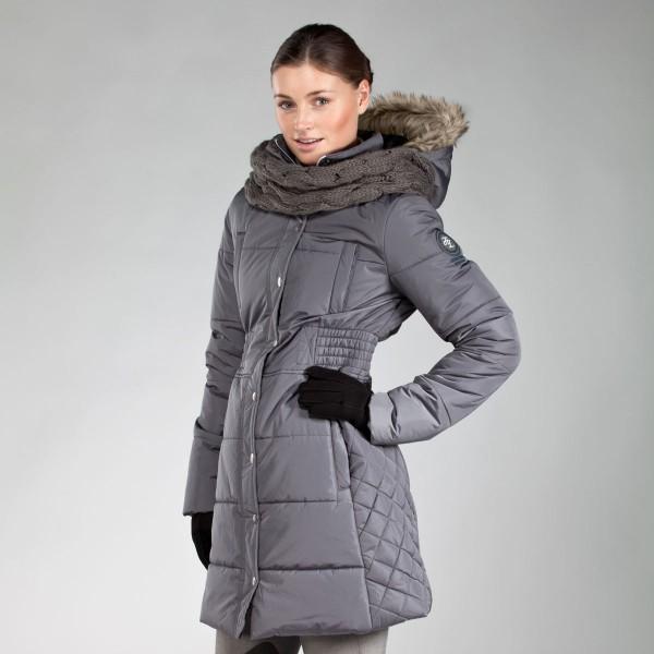 Пальто женское Horze ALESSA