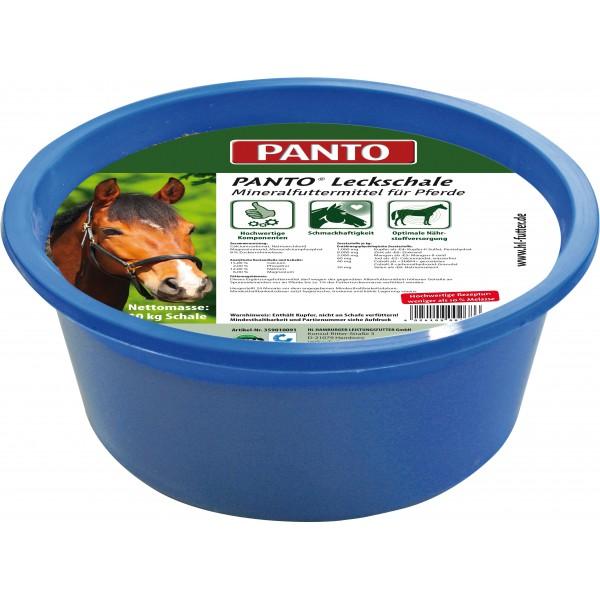 Витаминно-минеральный лизунец для лошадей PANTO